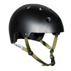 Kali Maha Solid Helm black